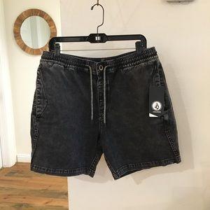 NEW Volcom Shorts